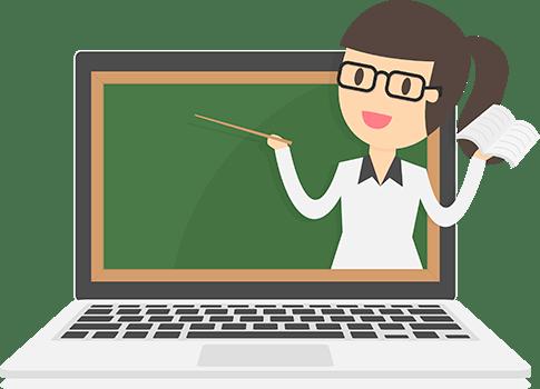 Педагог онлайн