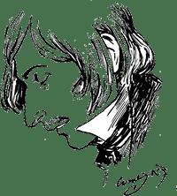 Гоголь литература